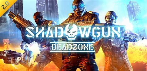 game shadowgun mod apk data shadowgun deadzone apk data adreno games