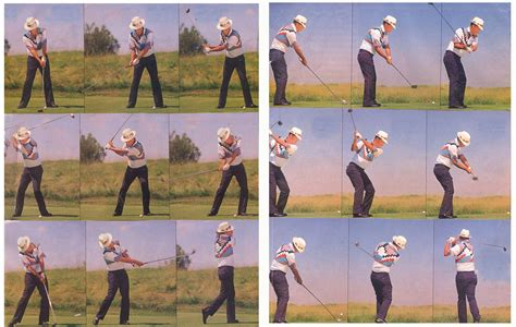 chi chi rodriguez golf swing 3jack golf blog a look at the unorthodox swings part 8