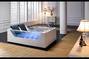 baignoire baln 233 o prestige romantique duo 2 personnes