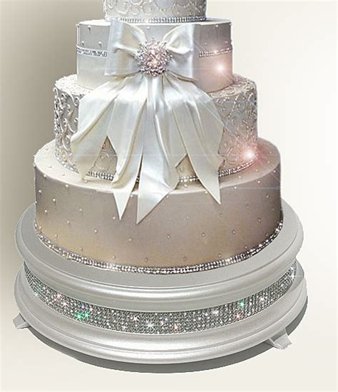 Wedding Cake Stands Crafted In The U S A