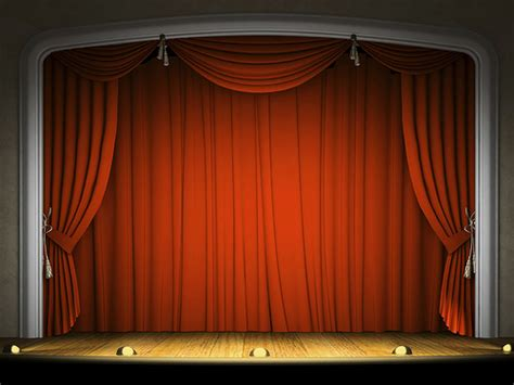 school stage curtains high school musical power of a moment