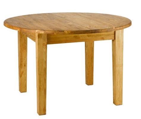 table en pin massif avec rallonge tables de s 233 jour en bois massif de meublaffairmeubles 224