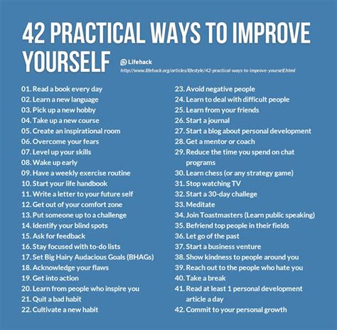 42 practical ways to improve yourself home renovation