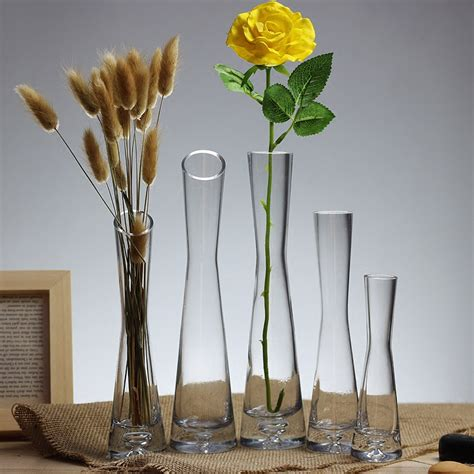 Small Cheap Vases by Popular Glass Vases Small Buy Cheap Glass Vases Small Lots