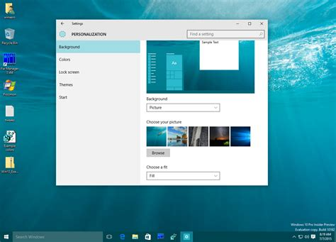 how to change taskbar color taskbar color change in windows 10