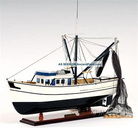 wooden shrimp boats for sale how to build a wooden shrimp boat boat plans easy