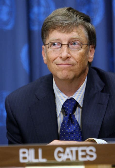 bill gates founder of microsoft biography who is bill gates and what did he invent