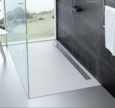 fiora piatti doccia fiora elax piatto doccia colorato su misura