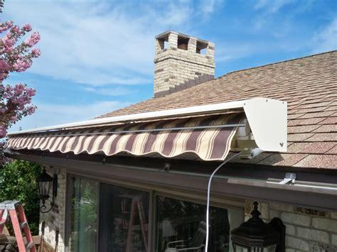 awning roof brackets sunsetter awning roof mounting brackets ebay