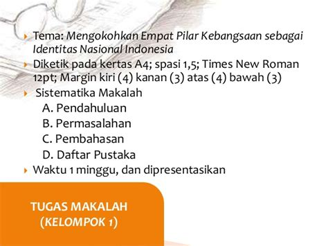 Mba Indonesia Meaning by Identitas Nasional Indonesia