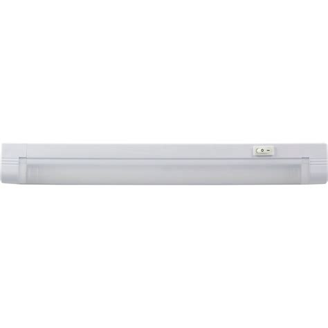 Discount Fluorescent Light Fixtures Hide A Lite I White 1 Light Undercabinet Fixture 7 85248e 11 Canada Discount