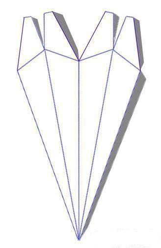 tutorial origami kunai how to make your own kunai yensworld