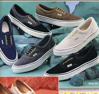 Sepatu Vans Kotak Kotak all about sneaker and lifestyle