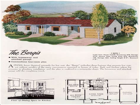 small mid century house plan for 30 feet by 40 feet plot plot size 133