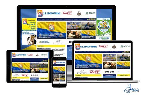 trento web aganis web software realizzazione siti web a trento