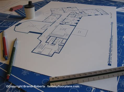 The Sopranos House Floor Plan Floorplan For The Sopranos Residence Of Carmela Tony 2nd Floor
