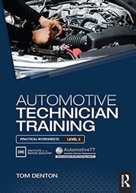 automotive systems engineering ii books automotive technician theory