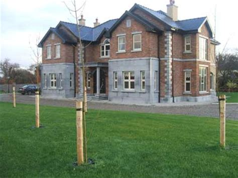 irish house plans 2 storey house plans two storey ireland home photo style