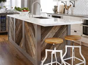 Wood Kitchen Island 17 Best Images About Pallet Rooms On Pallet