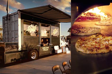 pizza food truck design 8 ingenious food truck designs print magazine
