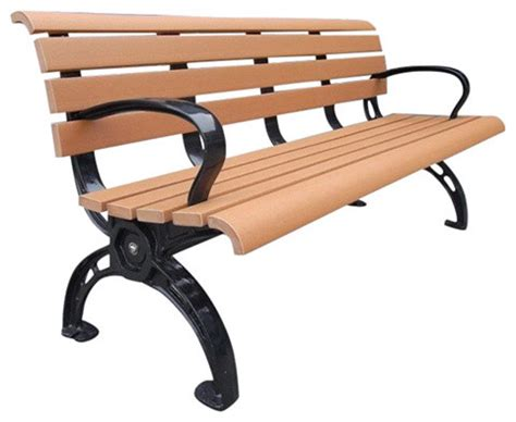 park bench toronto outdoor park benches modern outdoor benches toronto by sunperk site furnishings
