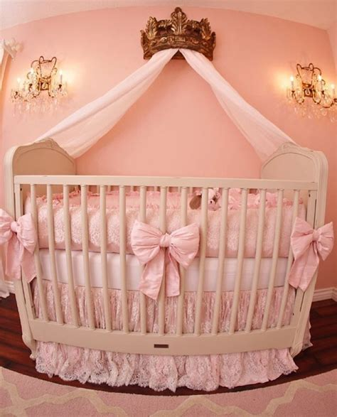 Lace Crib Bedding How Dreamy Is This Silk Lace Crib Bedding Set By Hugbug Shop Fit For Royalty