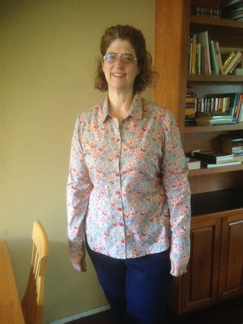 pattern review granville sewaholic patterns granville shirt 1501 pattern review by