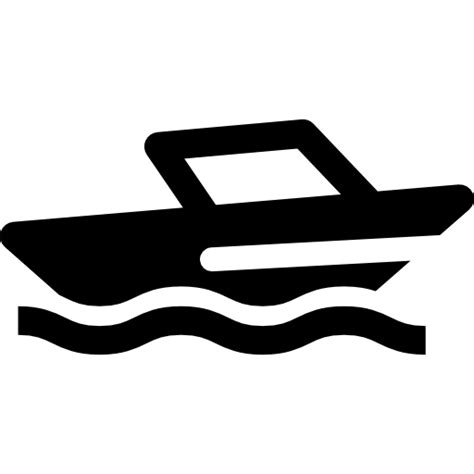 speed boat icon png motorboat free transport icons
