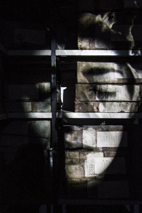 banco di napoli torino antonio biasiucci moltitudini installation view at