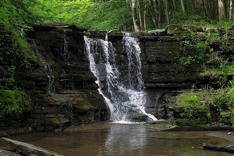 Detox In Scheler Falls Ny by Falls Schuyler County New York Mapio Net