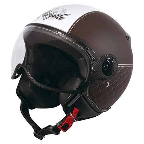 Helm Zeus Zs 612c White Size L motorcycle accessories helmets zeus zs 210c helemt dd49 brown white buysellmoto