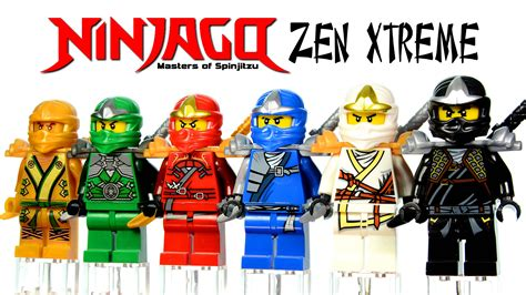 www ninjago lego ninjago gold ninja sets www pixshark com images