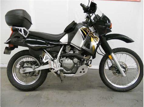 2007 Kawasaki Klr650 by 2003 Kawasaki Klr 400 For Sale On 2040 Motos