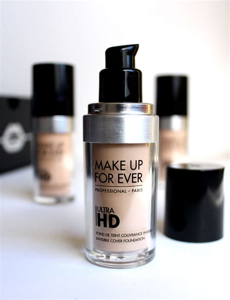 Foundation Make Ultra Hd makeup forever ultra hd foundation ings makeup vidalondon