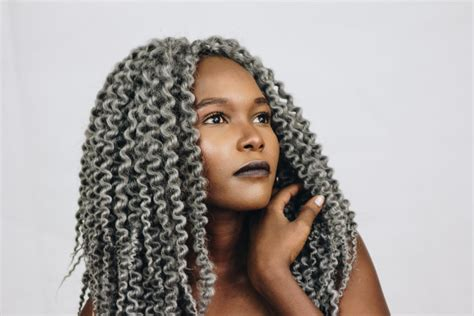 grey kinky hair for braids silver fox kadenyi yimbiha silver fox kadenyi yimbiha