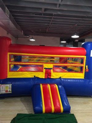 indoor bounce house ny nyc nj ct long island clownskidscom