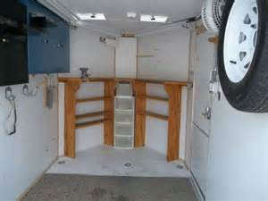 Forest River Travel Trailer Floor Plans 2003 haulmark 6x14 quot v quot nose cargo trailer with 13500 roof