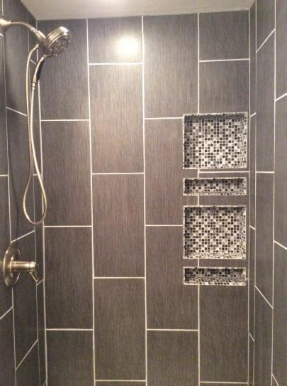 30 great bathroom glass tile photos and pictures image result for 12 x 24 tile pattern shower shower