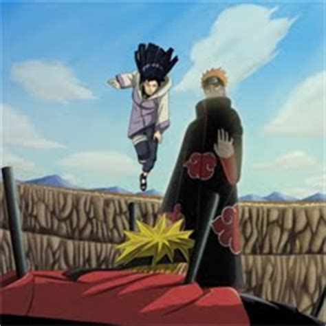 this is she vs this is her pain in the english taing meng naruto shippuuden 170 naruto vs pain
