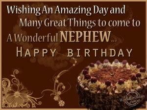 Inspirational Birthday Quotes For Nephew Nephew Birthday Quotes Quotesgram