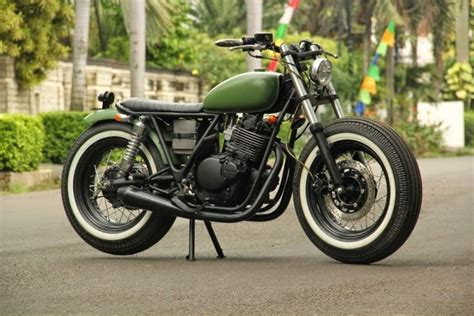 Suzuki Thunder Modifikasi 264 Best Images About Looking Motorcycle On