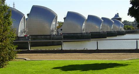 thames barrier venue hire thames barrier