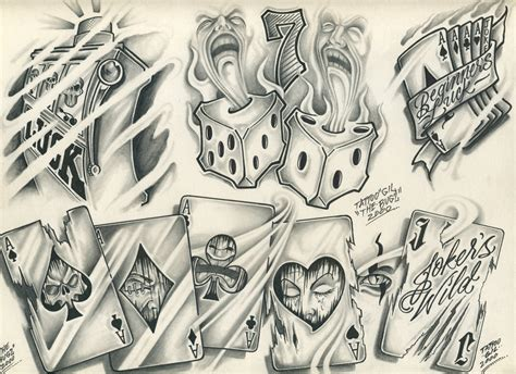 tattoo design flash art collection flash by tattooman21 deviantart on deviantart