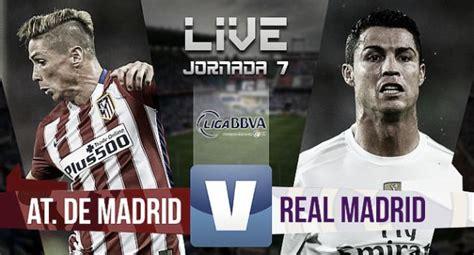 resultado atl tico de madrid vs real madrid 4 0 en resultado atl 233 tico de madrid vs real madrid en liga 2015