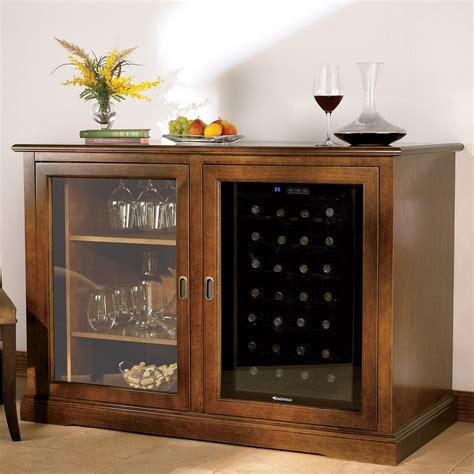 wine cooler cabinets furniture bar cabinet