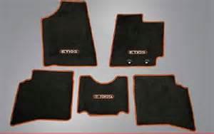 Floor Mats Price In India Toyota Etios Cross Accessories In India Price Of Toyota