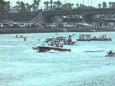 crash at long beach boat races incredible boat racing accident youtube