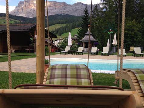 val badia appartamenti vacanze in montagna dove dormire in val badia la villa
