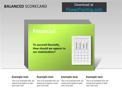 Balanced Scorecard Ppt Driverlayer Search Engine Balanced Scorecard Powerpoint Presentation