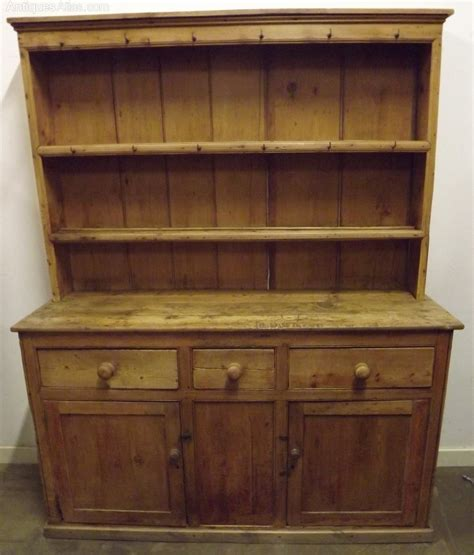 Country Kitchen Dressers by Pine Country Kitchen Dresser Antiques Atlas
